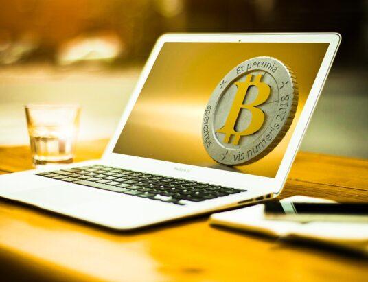 Slik tjener du penger på Bitcoin